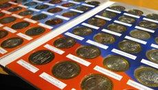 What Do You Call a Coin Collector?