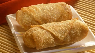 Why Are They Called Egg Rolls?
