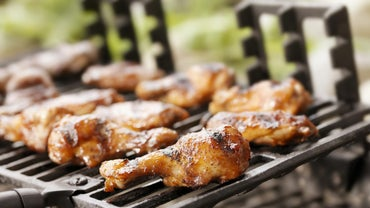 How Many Calories Are in Plain Chicken Wings?
