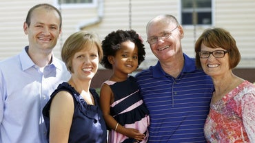 How Can You Adopt a Child in Tennessee?