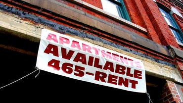 How Can You Find Apartments in Your Area That Accept Renters With Felony Records?