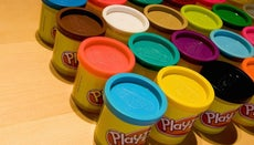 Can You Bake Play-Doh?