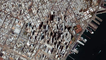 Can You Find a Bird's-Eye View of Your House Online?