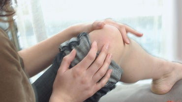 Can a Bursitis Knee Be Treated at Home?