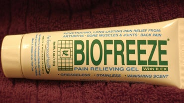 Can I Buy Biofreeze in a Store?