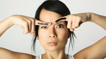 Where Can I Buy False Eyebrows?