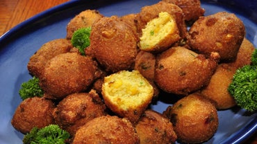 Can You Buy Hush Puppies in a Box or Frozen and Ready to Make?