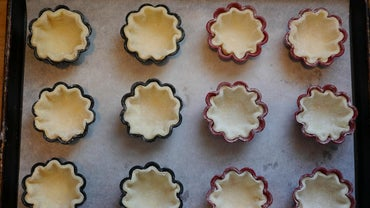 Where Can You Buy Mini Pie Shells?