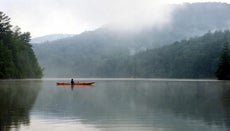 Where Can You Go Camping at Lake Jocassee?