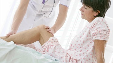 What Can Cause Bone Pain in the Legs?