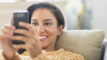Can a Cell Phone Provider Retrieve Old Text Messages That Have Been Deleted?
