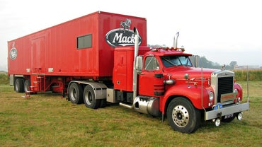 Where Can You Find Cheap Mack Trucks to Start Your Own Trucking Business?