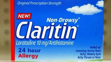 How Often Can I Take Claritin?