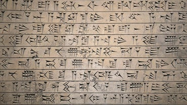 How Can a Clay Cuneiform Tablet Be Made?