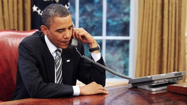 How Can I Contact Barack Obama?