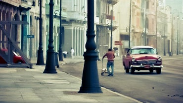 Can Cubans Leave Cuba?