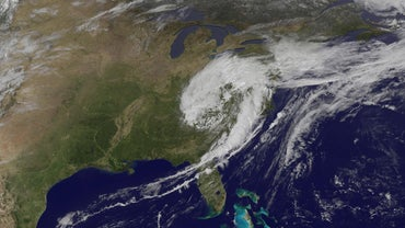 How Can You Get a Current Satellite Image?