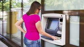 What Banks Let You Withdraw $10 From an ATM Without a