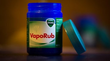 Can You Eat Vicks VapoRub?