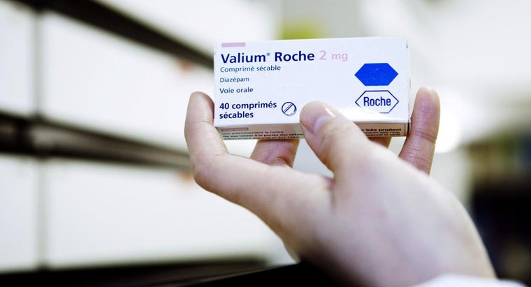 Valium dating