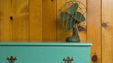 How Can You Fix an Oscillating Fan?