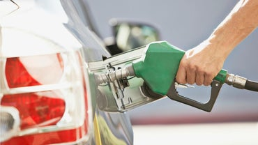 How Can Gasoline Be Cleaned Off the Skin?