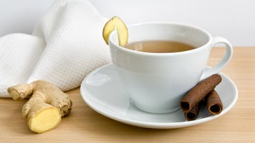 Can Ginger Tea Induce Labor?