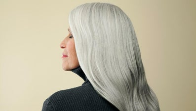 Can Grey Hair Be Reversed?