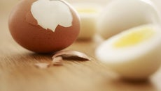 Can Hard Boiled Eggs Be Frozen?