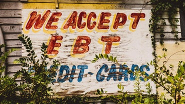 Where Can You Find Information About the EBT Food Stamp Program?