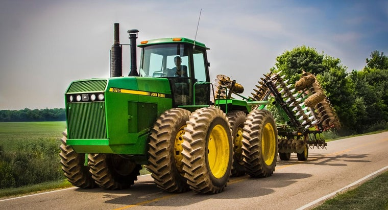 Where Can You Find the John Deere Wiring Diagram ... on