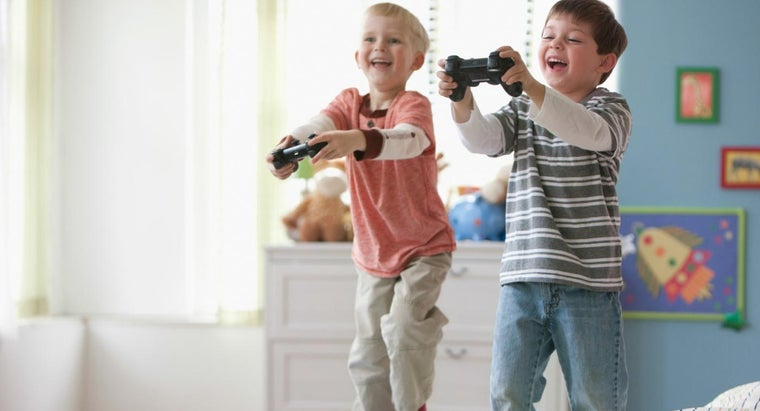 can-kids-good-workout-playing-video-games