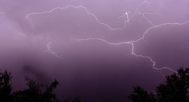 can-lightning-affect