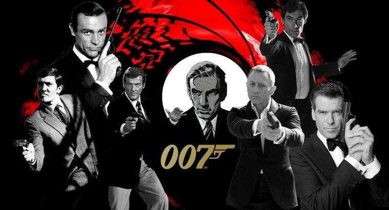 can-list-james-bond-films