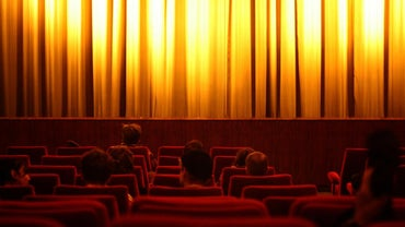 Where Can You Find a List of Movies Showing in Theaters?