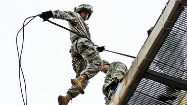 Where Can You Find a List of U.S. Army MOS?