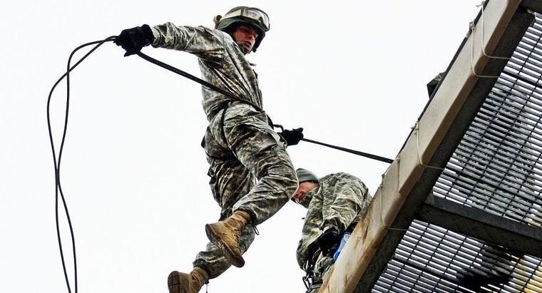 can-list-u-s-army-mos