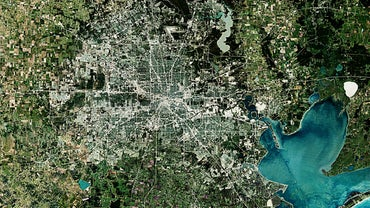 Where Can You View Live Satellite Images of Your House?