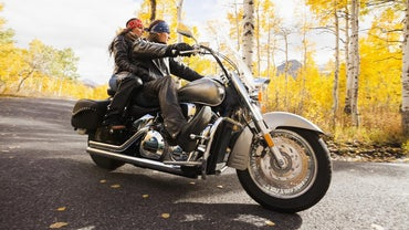 How Can You Look up Motorcycle Values on Kelley Blue Book?