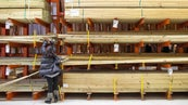 What Is the Weight of Pressure-Treated Lumber? | Reference com