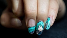 How Can You Make Acrylic Nails Last Longer?