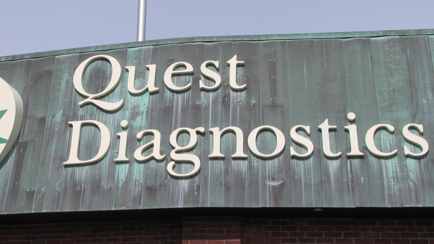 How Can You Make An Appointment Using Quest Diagnostics