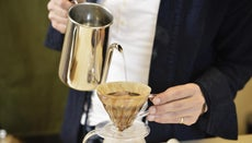How Can You Make a Homemade Coffee Filter?
