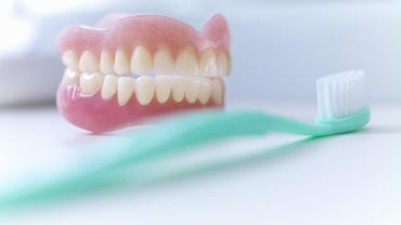Can You Make Your Own False Teeth?