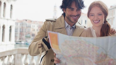 Where Can You Find a Map of Italy?