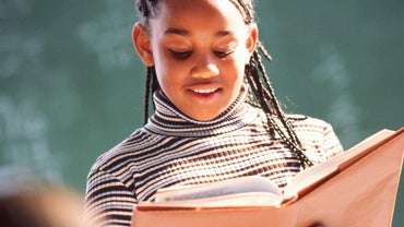 Where Can One Find Some Black History Poems for Children to Recite?