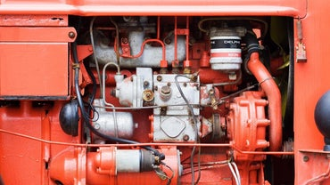 Where Can One Buy Rebuilt Engines for Tractors?