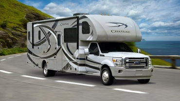 Where Can One Find NADA Blue Book RV Values?