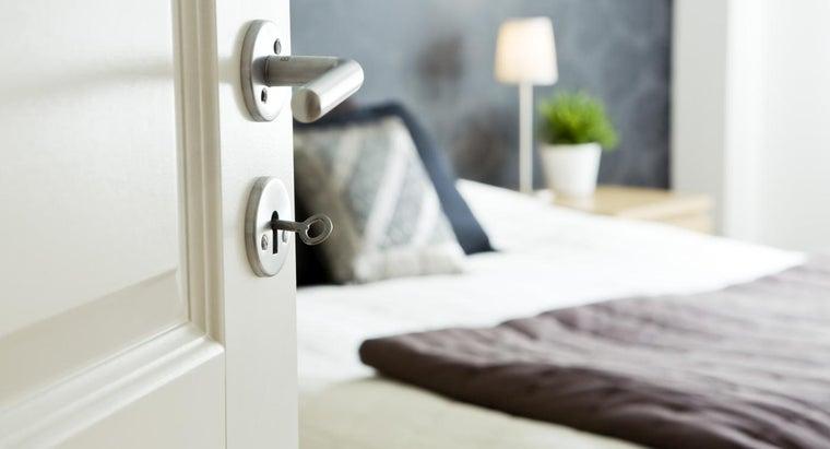 How Can You Open A Locked Bedroom Door Reference Amazing How To Open A Bedroom Door