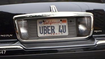 How Can I Find Out Who Owns a Car by Using the License Plate Number?